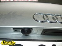 Camera Video Dedicata Audi 199 Lei Look Oem