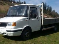 Camioneta Ford LDV 3,5t