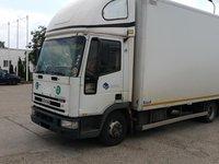 Camioneta IVECO Eurocargo