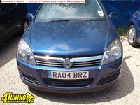 Caopta opel astra h an 2005