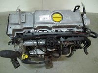 capac chiuloasa + axe came astra g , vectra c , zafira 2.0 dti cod motor y20dth