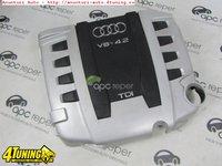 Capac Motor Audi Q7 4 2Tdi facelift cod 057103925