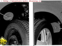 Capac vizitare far contraaripa Renault Megan 2 02 09 parte dreapta si partea stanga