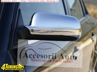 Capace din inox pentru oglinzi VW Golf 4 VW PASSAT B5