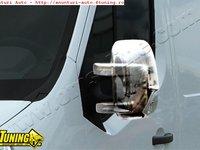 Capace nichelate pentru oglinzi Renault Master 2010