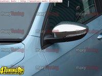 Capace oglinda din inox VW Passat B7 2010