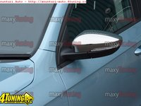 Capace oglinda din inox VW Passat cc