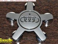 CAPACE ORIGINALE JANTE AUDI A1 8X0601165