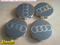 Capace pentru jante de aliaj Audi