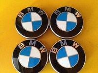 Capace Roti Jante Aliaj Original BMW model nou Fseria 1 3 5 7 x3 x5 x6