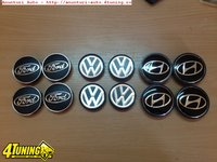 Capacele Roti Aliaj Jante Aliaj Ford VW Volkswagen Hyundai