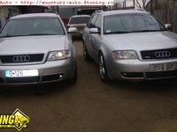 Capota Audi A6 2003
