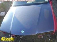 CAPOTA MOTOR BMW E36 COUPE/CABRIO/SEDAN/COMPACT/TOURING