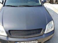 Capota Opel Vectra C sau Signum 2004 Completa cu grila