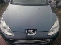 Capota Peugeot 407 2.0HDI