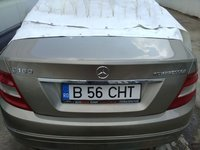 Capota Portbagaj Mercedes C180 W204