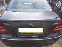 Capota portbagaj Mercedes C220 CDI W203 ELEGANCE 2002-2006