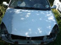 Capota Renault Clio 2 2002 2009 alba