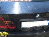 Capota spate BMW 320 150 cp