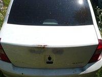 Capota spate,haion Renault Clio 2 Facelift dupa 2007 2009 Alb
