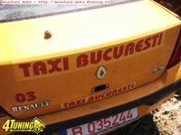 Capota spate renault clio taxi