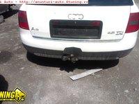 Carlig de remorcare pt Audi A6 combi 1997 2005
