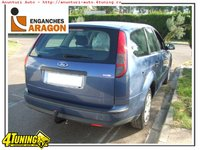 Carlig remorcare auto Ford Focus 2 break