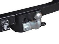 Carlig Remorcare Vw Crafter fara scara si platforma 3.5 tone 2006-