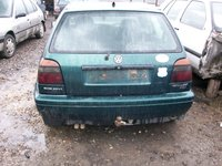 carlig remorcare vw golf 3