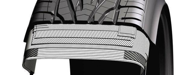 Cate straturi are o anvelopa auto?
