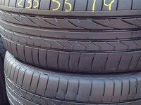 Cauciucuri Bridgestone 235 55 R19 second hand