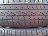 Cauciucuri Continental 235 55 R19 second hand
