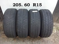 Cauciucuri de vara 205 60 R15