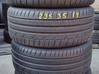 Cauciucuri Dunlop 235 35 R19 second hand