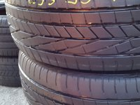 Cauciucuri Goodyear 235 55 R19 second hand din 2011