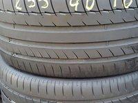 Cauciucuri Michelin 255 40 R18 second hand