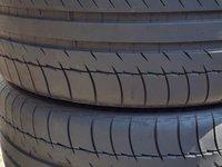 Cauciucuri Michelin 255 40 R19 second hand