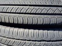 Cauciucuri Michelin 255 50 R19 second hand