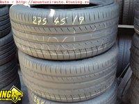 Cauciucuri Michelin 275 45 R19 second hand