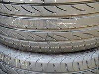 Cauciucuri Pirelli 235 40 R19 second hand