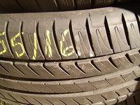 Cauciucuri second hand de vara 195/55/16 Michelin