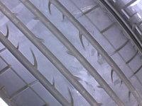Cauciucuri Sh de vara pt. Mercedes GLC- 235/55/19