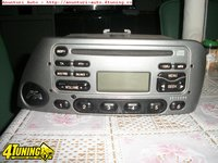 CD ORIGINAL FORD KA din anul 2000
