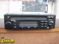 Cd player auto