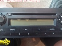 Cd player fiat grande punto