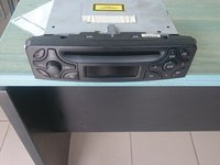 Cd Player Mercedes C180,C220 C-class W203