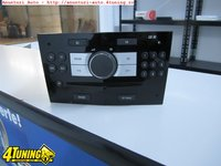 Cd player opel vectra