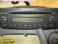 CD player original Fiat Ducato Peugeot Boxer Citroen Jumper dupa 2007