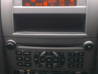 Cd player peugeot 407 motor 2 0 hdi rhr din 2006