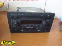 Cd player Radiocasetofon Audi A6 1998 2004